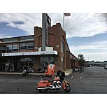 2006 Harley-Davidson Touring Street Glide for sale 201105039
