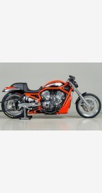2006 Harley-Davidson V-Rod for sale 200430046
