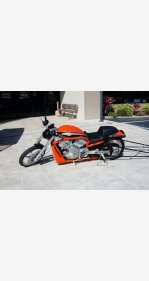2006 Harley-Davidson V-Rod for sale 200700658