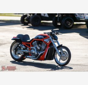 2006 Harley-Davidson V-Rod for sale 200821446