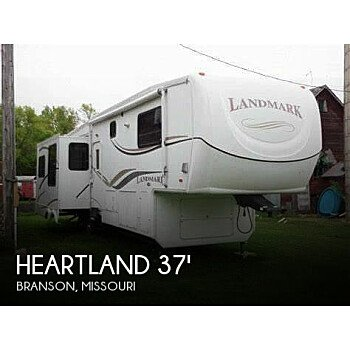 2006 Heartland Landmark for sale 300286052