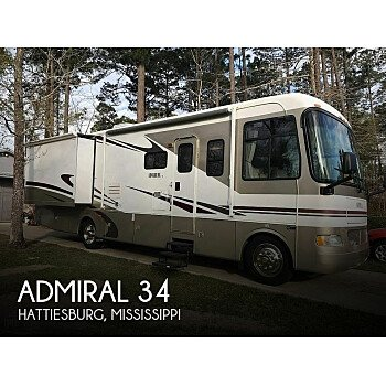 2006 Holiday Rambler Admiral for sale 300234244