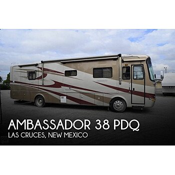2006 Holiday Rambler Ambassador for sale 300182058
