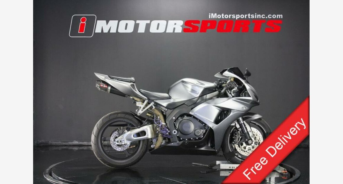 2006 Honda CBR1000RR for sale 200660327