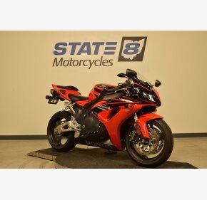 2006 Honda CBR1000RR for sale 200693145
