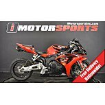 2006 Honda CBR1000RR for sale 200730757