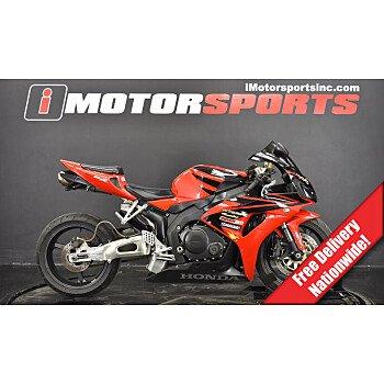 2006 Honda CBR1000RR for sale 200730757