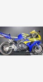 2006 Honda CBR1000RR for sale 200793186