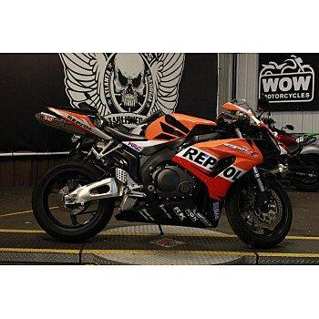 2006 Honda CBR1000RR for sale 200793625