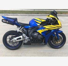 2006 Honda CBR1000RR for sale 200863284