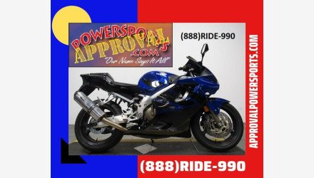 2006 Honda CBR600F for sale 200863109