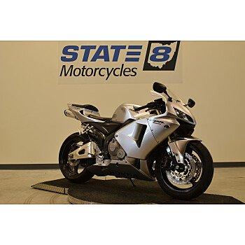 2006 Honda CBR600RR for sale 200607616