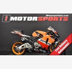 2006 Honda CBR600RR for sale 200699294