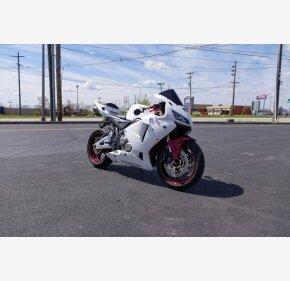 2006 Honda CBR600RR for sale 200916471