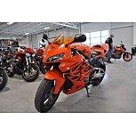 2006 Honda CBR600RR for sale 201097510
