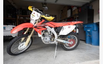 2006 Honda CRF450X for sale 200815481