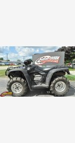 2006 Honda FourTrax Foreman Rubicon for sale 200786060