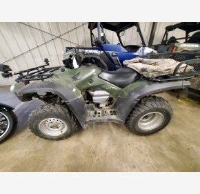 2006 Honda FourTrax Foreman for sale 201028810
