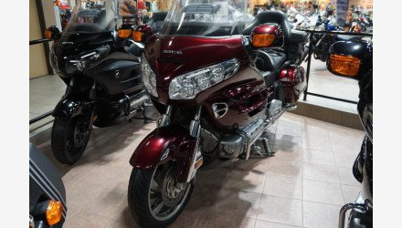 2006 Honda Gold Wing for sale 200612090