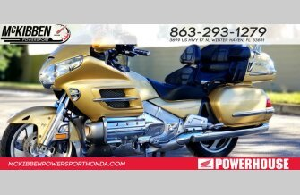 2006 Honda Gold Wing for sale 200688771