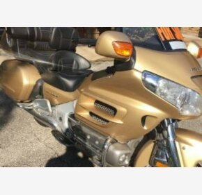 2006 Honda Gold Wing for sale 200689616