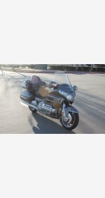 2006 Honda Gold Wing for sale 200694878