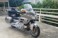 2006 Honda Gold Wing for sale 200793955