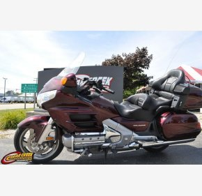 2006 Honda Gold Wing for sale 200795265