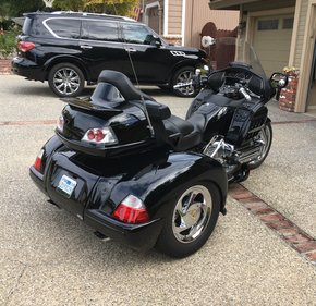 2006 Honda Gold Wing for sale 200799533