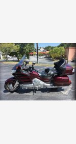 2006 Honda Gold Wing for sale 200802938