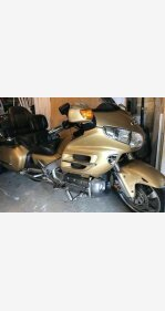 2006 Honda Gold Wing for sale 200809800