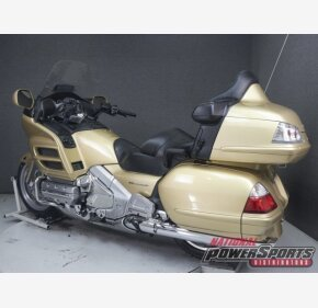 2006 Honda Gold Wing for sale 200812832