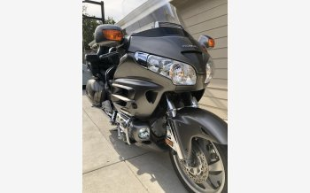 2006 Honda Gold Wing for sale 200837915