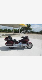 2006 Honda Gold Wing for sale 200894867