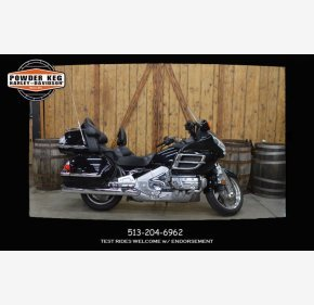 2006 Honda Gold Wing for sale 200939147