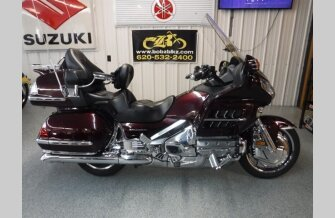 2006 Honda Gold Wing for sale 200949642