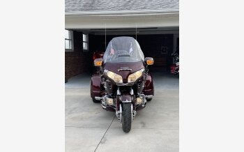 2006 Honda Gold Wing Tour for sale 201089483