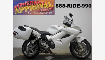 2006 Honda Interceptor 800 for sale 200651433