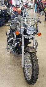 2006 Honda Shadow Spirit for sale 200806192