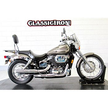 2006 Honda Shadow for sale 200635391
