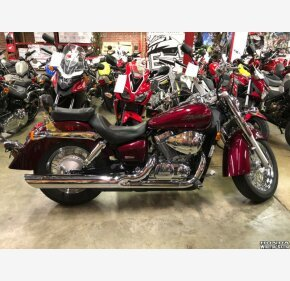 2006 Honda Shadow for sale 200631770