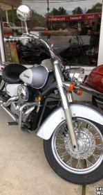 2006 Honda Shadow for sale 200632692