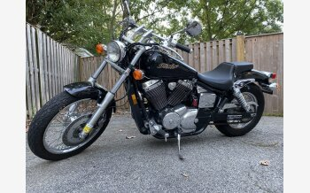2006 Honda Shadow for sale 200815037