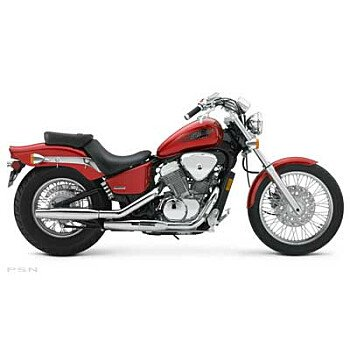 2006 Honda Shadow for sale 200950828