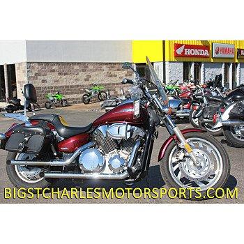 2006 Honda VTX1300 for sale 200576456