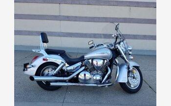 2006 Honda VTX1300 for sale 200628336