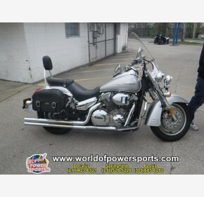 2006 Honda VTX1300 for sale 200734251