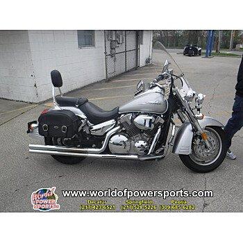 2006 Honda VTX1300 for sale 200734251