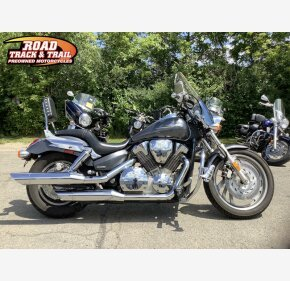 2006 Honda VTX1300 Motorcycles for Sale - Motorcycles on