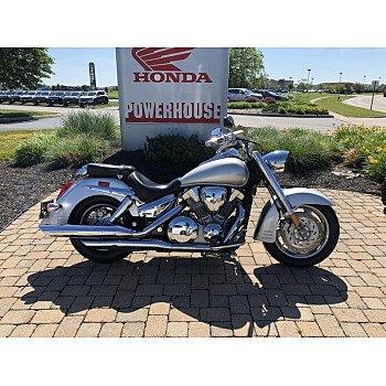 2006 Honda VTX1300 for sale 200810034